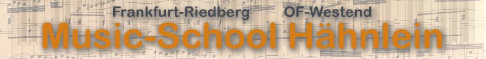 Moderner Musikunterricht in